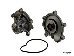 Meyle Brand Oe Qualitywater Pump For Mercedes C230 2003 To2005