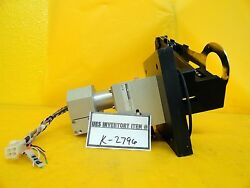 Hine Design 200mm Chamber Robot Assembly Gasonics Aura A-2000ll Used Working