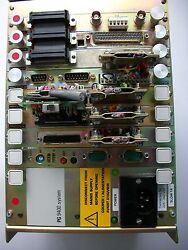 Strobbe Graphics Pg9400 System Pull Sets ``nice`` Fast Shipping
