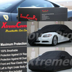 1995 1996 1997 1998 Bmw 3-series Breathable Car Cover W/mirrorpocket