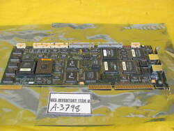 View Engineering 2860070-519 Dsp/combiner Pcb Board Used Working