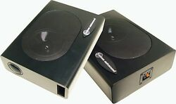 Undercover Speaker System Classic Or New Car Truck Ford Chevy Pontiac Olds