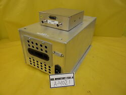 View Engineering 2860294-501 Power Module Assembly 450-0077-004 Damaged Used