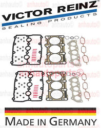Oem Reinz Head Gasket Set Audi A4 And A6 6-cylinder Left And Right Sides