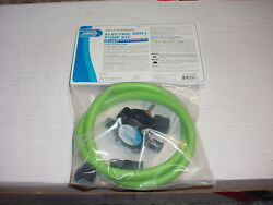 Free Shipping Jabsco Electric Oil Drill Pump Kit 17215-0000