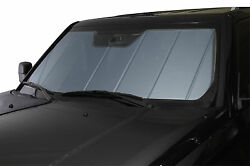 Heat Shield Blue Car Sun Shade Fits 08-16 Audi A5 Quattro And S5 And 13-15 Rs5 Coupe
