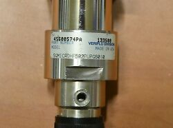 Veriflo Division Valve Sqmicrohf502pupg6010 Lot Of 10