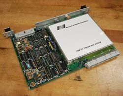 Industrial Networking Incorporated Tbm-14, Token Bus Modem For Vme 10mb - Used