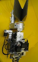 Brooks Automation 02-169208-00 Atm Wafer Handling Robot Untested As-is