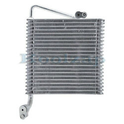 03-18 Chevy Express And Gmc Savana Van Front Body-ac A/c Evaporator Core Assembly