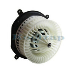 03-09 E And Cls-class Front Heater Ac A/c Condenser Blower Motor Assembly Fan Cage
