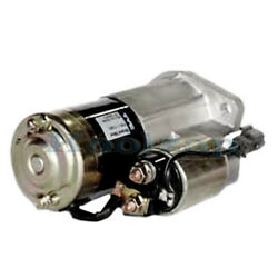 Starter Motor For 98 99 00 01 Frontier And 00-01 Xterra And 96-97 Pickup Truck 2.4l