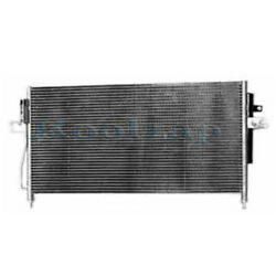 03-04 Xterra 04 Frontier Truck Air Condition Ac Cooling A/c Condenser Assembly
