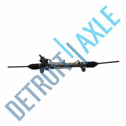 Complete Power Steering Rack And Pinion Assembly For 2003 - 2008 Matrix Vibe Fwd
