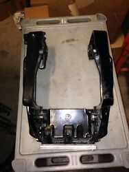 Used Mercury Marine 115 Four Stroke Clamp Brkt 828334t02 And 828333t07 And 818771t1