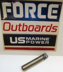 Force Us Marine Chrysler 6 9.9 And 15 Hp Outboard Recoil Starter Spring Fa286970