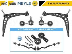 For Bmw Z3 E36 Meyle Lower Arms Bushes Links Inner Outer Steering Track Rod Ends