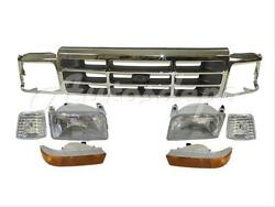 For 92-98 F150