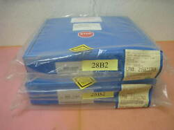 2 New Amat 0020-21945 Pocket Plate 8 Inch Preclean