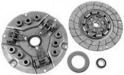 New Allis Chalmers Clutch Kit Fits D17 Series Iv S/n 75001 And Up 70242572