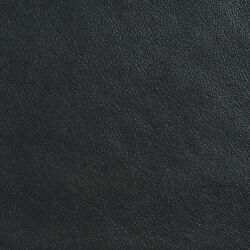 G523 Black Upholstery Grade Recycled Leather Bonded Leather By The Yard