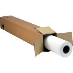 Hp One-view Perforated Adhesive Window Vinyl 155gsm 54 X 164and039 Roll - Ch005a
