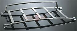 New Mgb Factory Style Reproduction Luggage Rack Mgb 1963-1980 High Quality