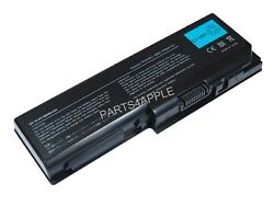 New Generic Battery for Toshiba Satellite PA3536U-1BRS P300 P305D L350 L355D