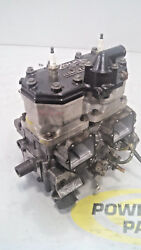 ARCTIC CAT ZL ZR500 ZR 500 ENGINE MOTOR NON-APV 0 2000 99 98 PANTERA LOW MILES