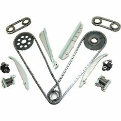 2003-2004 Mercury Marauder 4.6l Timing Chain And Guide Kit Complete New