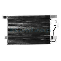 98-02 Crown Vic Towncar Air Condition A/c Cooling Condenser Assembly Xw1z19712aa