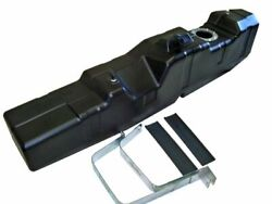 Titan Fuel Tank For 2008-2010 Ford Powerstroke 6.4l Extended Cab Long Bed Sd