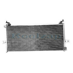 Fits Frontier Xterra Air Condition Ac Cooling Condenser Assembly 921103s501 6446