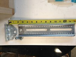 412tall Galvanized Hot Dipped Trailer Swivel Top Bunk Brackets Boat Trailers