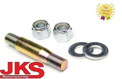Jks Front Swaybar Bolt Lift Kit Tapered For Jeep