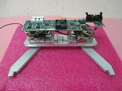 Asyst 3200-1229-01 Pcb, 4002-6446-01, Lin Engineering 416-07-80d-01, 398588