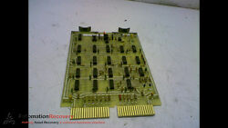 Kearney And Trecker 1-20612 Reg And Inv Drive Circuit Board New 167367