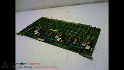 Kearney And Trecker 1-20661-01 Revision 8 Circuit Board Feedback New 167327