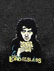 The Lord Of The Slabs Hat Pin ,heady Pin