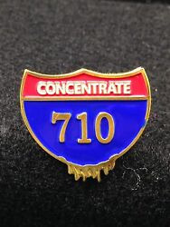 Concentrate 710 Hat Pin ,heady Pin