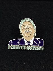 I Didn't Exhale Hat Pin ,heady Pin