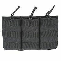 Tactical, Military And Le Gear Modular/ Molle Vest, Trauma First Aid Kit