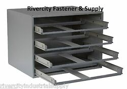Cabinet / Slide Rack For Trayand039s This Is The Rack Only Rc30795dm