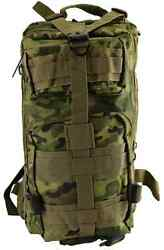50 Outdoor Tactical Military Style Backpacks High Quality Us Seller 50 Lot $1250.00