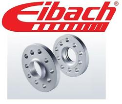 Eibach 15mm Hubcentric Wheel Spacers Porsche Boxster 2012 Onwards