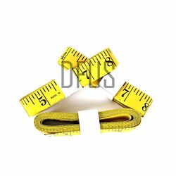 Extra Long 3m Sewing Tailor Tape Measure Fabric Measuring Tapes Ruler Soft Flat