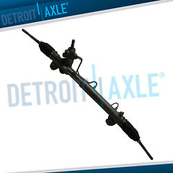Power Steering Rack And Pinion Assembly For 2004 - 2008 2009 2010 Toyota Sienna