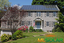 Residential Solar Panel Permit System Design Package Enphase Sma Solar World