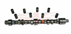 Brand New Performance Cam Camshaft + 8 Tappets Lifters Mgb 1965-1980 D9 Grind