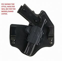 Galco IWB KingTuk Ruger LCPKELTEC P32P3ATDIAMOND BACK 380 Right hand KT436B